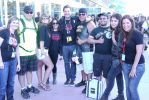 Comic-con Group by makepictures
