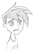 Danny Fenton - DP by doglover2006