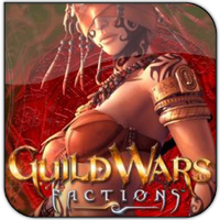 Guild Wars - Factions by neokhorn