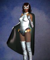 White Owl FormOwl by White0wlsuperheroine