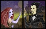 Jack and Sally Collab by Synessa