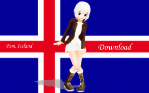 Fem. Iceland DOWNLOAD by Ringtail14