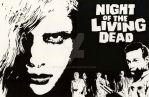 Night of the Living Dead by manson26