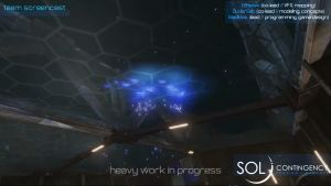 ~ Sol Contingency - Hawk's Map (31) by 1DeViLiShDuDe