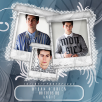 Dylan O'Brien Photopack 06 by MusicSoundsBetter