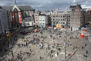 amsterdam by x-andRa-x