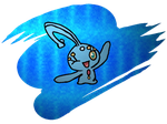 Manaphy - Request by CrypticRealm