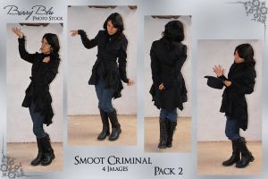 Smooth Criminal Pack 2 by BerryBlu