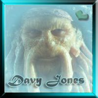 Davy Jones Avatar by LunaKitty2006