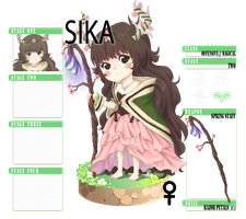 MS: Sika Stage 2 by NyaNanaX