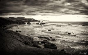 Ecola State Park by tt83x