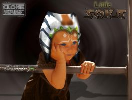 Little Soka by Ahsoka114