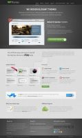 WP Theme by sunilbjoshi