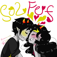 Solfef is... by riamarie33