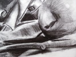 Detail - Focus Study by Ryglore