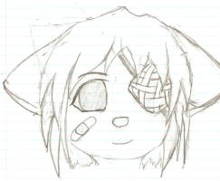 Injured Pichi by 666bloodyhell666