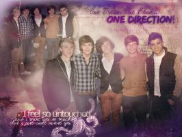 One direction by Forever-editt