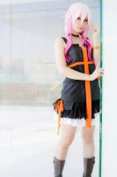 Inori - Guilty crown 02 by Onnies