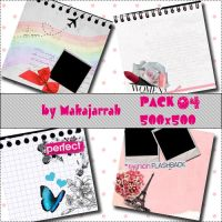 pack04 by makajarrah