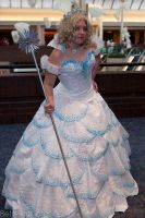 Glinda for sale! [SOLD!] by thesilvermaiden
