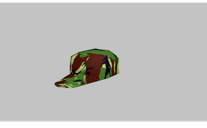 MMD Baseball cap by amiamy111
