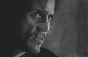 David Lyons by arwenpandora