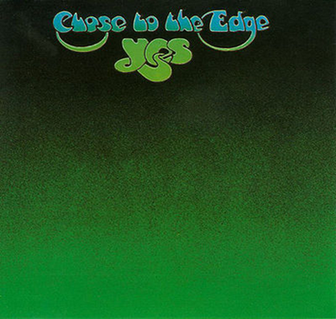 Yes - Close To The Edge by CUBASMETAL
