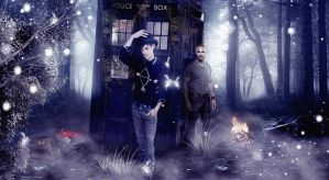 Doctor who by byAlizeya