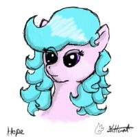 Hope (agin :/) by Milliemonster