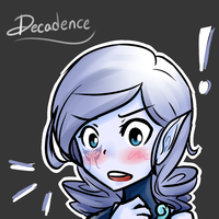 Emote : Decadence01 by Hitoraki