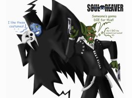 Soul Reaver or Eater ? part3 by Lauretta-89