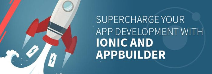 Supercharge Your App development with Ionic by envisionmobileapps