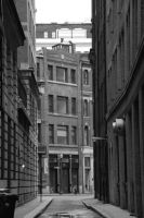 Boston Alley by Found-Objects