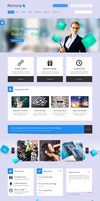 Romina CreAtive WP Theme by sandracz