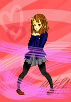 Yui: Storm of Moe by Limited-Access