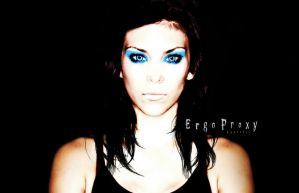 Ergo Proxy by MissSinisterCosplay
