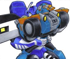 colour ultramag sentinel licky by prisonsuit-rabbitman