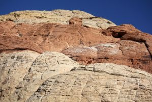 Red Rock Canyon Stock 14 by firenze-design
