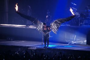 Rammstein 27: Angel 1 by Heurchon