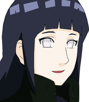 hinata colo 2 by Bleach-Fairy
