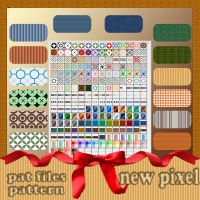 new pixel by roula33