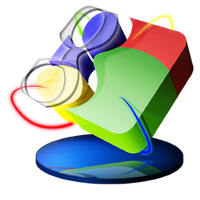 Google dock icon by Ornorm