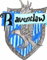 Ravenclaw Crest by Ravenclawgi by Hogwarts-Castle