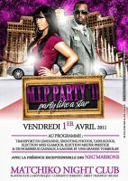 M.I.P Party by gar21nett