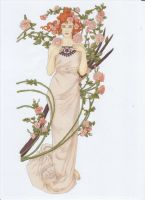Mucha Style 9 by VeryGood91