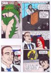 Fallen A.N.G.E.L.S.: Preying Mantis: Page 14 by Branded-Curse