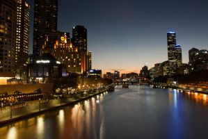 Southbank 01 by Braunaudio
