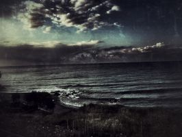 Black sea by sleepnowintheradio