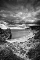 Durdle Door II by Pete-EOS