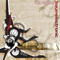 BaumElectronic - Cd Cover by pho3nix-bf